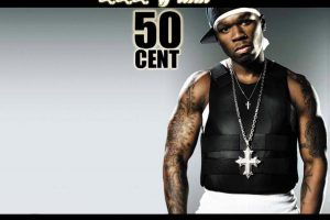 50 Cent Normal