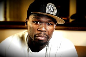50 Cent Rapper Hip Hop Celebrity Wide