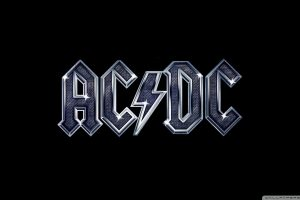 Ac Dc High Voltage Band