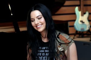 Amy Lee Evanescence Singer 1
