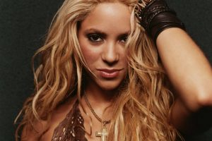 Another Shakira Normal