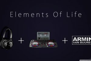 Armin Elements Of Life