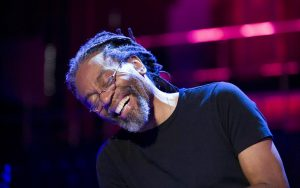 Bobby Mcferrin Singer Conductor Do Not Worry Be Happy