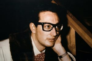 Buddy Holly Singer