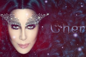 Cher Singer Makeup Celebrity