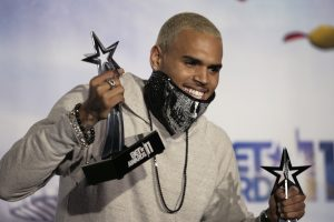 Chris Brown Jive Records Zomba Rca American Singer Actor