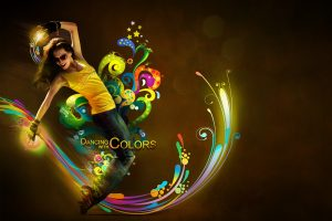 Dance With Colors