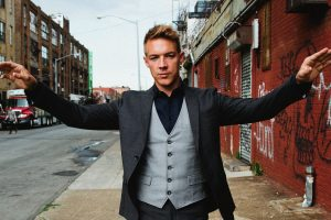 Diplo Thomas Wesley Pentz American Dj Music Producer Rapper
