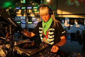 Dj B Traits