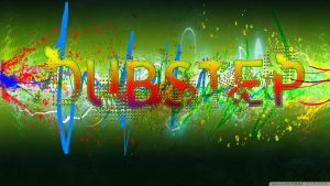 Dubstep Background