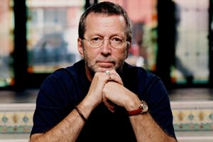 Eric Clapton Guitarist Rock Musician Slowhand