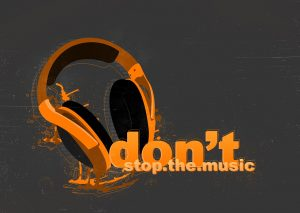 Fresh Dont Stop The Music-Other