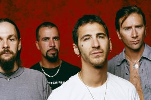 Godsmack Group Hard Rock Nu Metal Alternative Metal Post Grunge