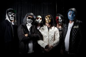 Hollywood Undead Musicians
