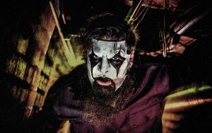 James Root Slipknot Guitarist