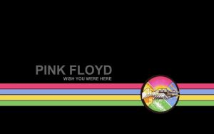 Pink Floyd – Wish You Where Here