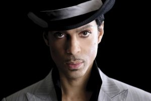 Prince Singer Rhythm And Blues Prince Rogers Nelson