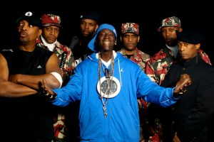 Public Enemy Rappers Music Hip Hop