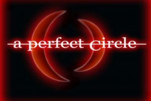 Red A Perfect Circle