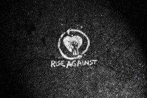 Rise Against Rock Group