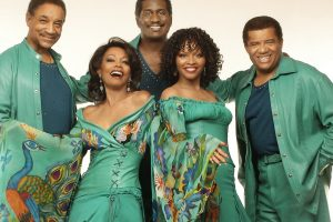 The 5th Dimension Band