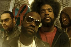 The Roots Hair Glasses House Hood