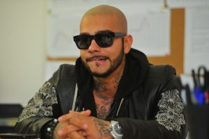 Timati Singer Russia Rapper Businessman Blackstar