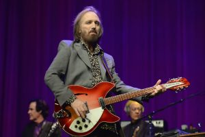 Tom Petty Bonnaroo 2015 Manchester Tennessee